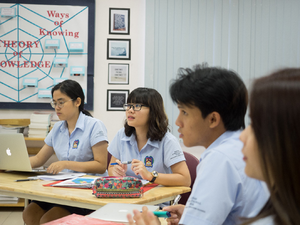 britain and vietnam education Unicef is committed to doing all it can to achieve the sustainable development goals (sdgs), in partnership with governments, civil society, business, academia and the united nations family - and especially children and young people.