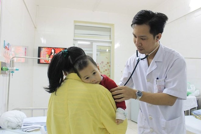 Rise in number of kids suspected of having measles, Bình Phước Province to inspect cashew farm support, HCM City eyes making District 2 a central district, Soc Trang province upgrades schools in Khmer communities