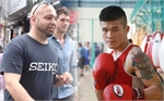 Canadian martial artist banned again from fight with Vietnamese boxer