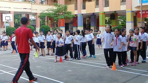 HCM City, seek more funds, physical education classes, Vietnam economy, Vietnamnet bridge, English news about Vietnam, Vietnam news, news about Vietnam, English news, Vietnamnet news, latest news on Vietnam, Vietnam
