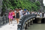 Vietnam's tourism growing strongly