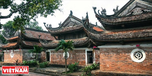 French photographer captures old temples of Vietnam, entertainment events, entertainment news, entertainment activities, what's on, Vietnam culture, Vietnam tradition, vn news, Vietnam beauty, news Vietnam, Vietnam news, Vietnam net news, vietnamnet news,