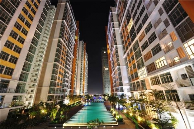 High-end residential the top choice of foreign investors, vietnam economy, business news, vn news, vietnamnet bridge, english news, Vietnam news, news Vietnam, vietnamnet news, vn news, Vietnam net news, Vietnam latest news, Vietnam breaking news