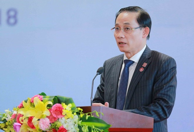 Deputy FM emphasises firm protection of national territorial sovereignty, Government news, Vietnam breaking news, politic news, vietnamnet bridge, english news, Vietnam news, news Vietnam, vietnamnet news, Vietnam net news, Vietnam latest news, vn news