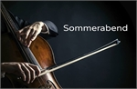 Sommerabend - An evening with cellists and friends