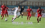 ASIAD 2018: Vietnam beats Nepal 2-0, qualifying for next round