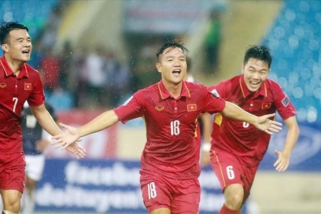 Vietnam up nearly 900 points in FIFA rankings, Sports news, football, Vietnam sports, vietnamnet bridge, english news, Vietnam news, news Vietnam, vietnamnet news, Vietnam net news, Vietnam latest news, vn news, Vietnam breaking news