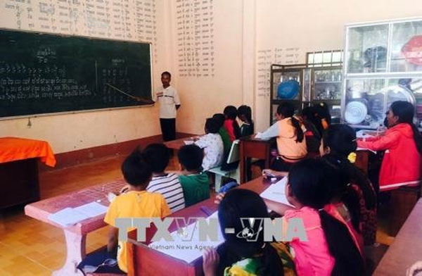 Mekong Delta provinces prepare for upcoming academic year