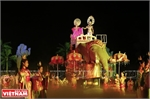 Hoi An Memories-largest outdoor visual arts show