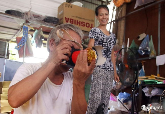Ancestors get life-size paper cars and motorbikes on July festival, social news, vietnamnet bridge, english news, Vietnam news, news Vietnam, vietnamnet news, Vietnam net news, Vietnam latest news, vn news, Vietnam breaking news