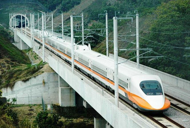 Transport ministry works on high-speed rail proposal