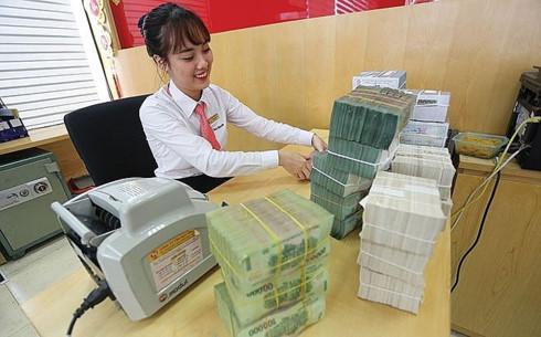 Bank tickers anticipated upbeat momentum ahead