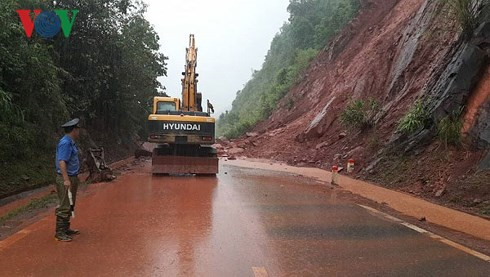 North and central regions grapple with devastating floods