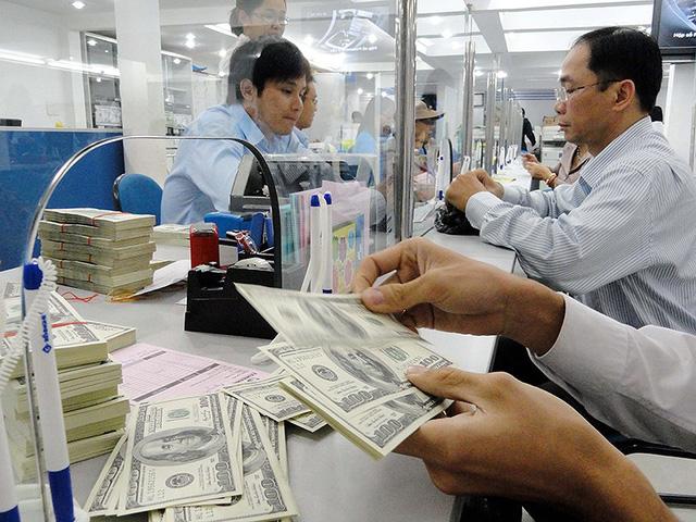 vietnam economy, business news, vn news, vietnamnet bridge, english news, Vietnam news, news Vietnam, vietnamnet news, vn news, Vietnam net news, Vietnam latest news, Vietnam breaking news, dollar appreciation, VND, SBV
