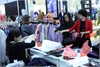 VN garment companies are selling better abroad