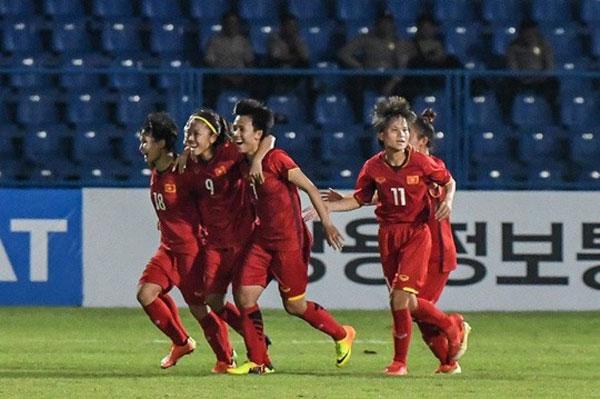 ASIAD 2018, VN women's team, PM Phuc congratulates, Vietnam economy, Vietnamnet bridge, English news about Vietnam, Vietnam news, news about Vietnam, English news, Vietnamnet news, latest news on Vietnam, Vietnam