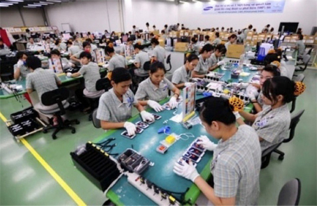 FDI mostly focused on labour-intensive and mining projects, vietnam economy, business news, vn news, vietnamnet bridge, english news, Vietnam news, news Vietnam, vietnamnet news, vn news, Vietnam net news, Vietnam latest news, Vietnam breaking news