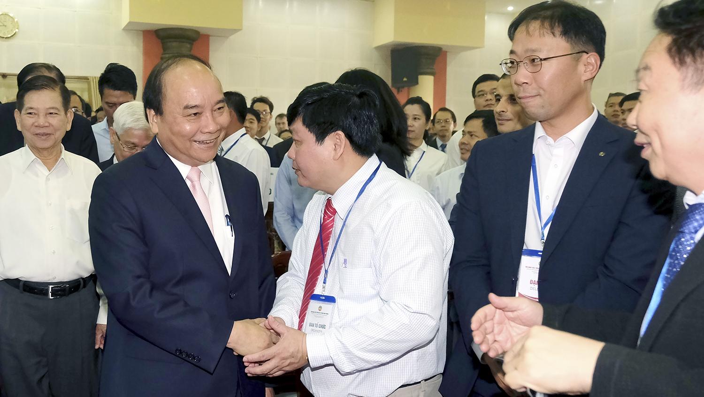Over US$1 billion investment licensed at Binh Phuoc Investment Promotion Conference, vietnam economy, business news, vn news, vietnamnet bridge, english news, Vietnam news, news Vietnam, vietnamnet news, vn news, Vietnam net news, Vietnam latest news, Vie