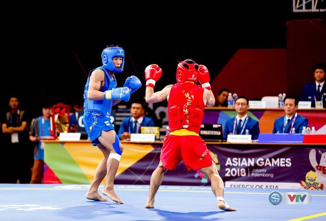 Asian Games 2018: Vietnam secures another silver in wushu, Sports news, football, Vietnam sports, vietnamnet bridge, english news, Vietnam news, news Vietnam, vietnamnet news, Vietnam net news, Vietnam latest news, vn news, Vietnam breaking news