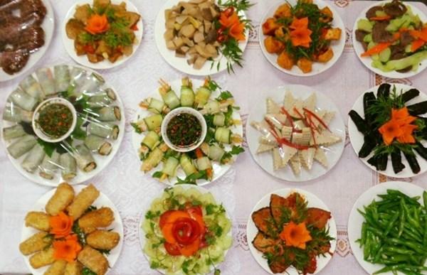 Vietnamese firms tap vegetarian food market, vietnam economy, business news, vn news, vietnamnet bridge, english news, Vietnam news, news Vietnam, vietnamnet news, vn news, Vietnam net news, Vietnam latest news, Vietnam breaking news