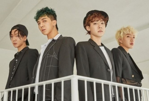 Korean band Winner to perform in Vietnam this weekend, entertainment events, entertainment news, entertainment activities, what's on, Vietnam culture, Vietnam tradition, vn news, Vietnam beauty, news Vietnam, Vietnam news, Vietnam net news, vietnamnet new
