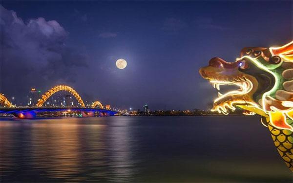 Da Nang, photo contests, Vietnam economy, Vietnamnet bridge, English news about Vietnam, Vietnam news, news about Vietnam, English news, Vietnamnet news, latest news on Vietnam, Vietnam