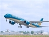 Vietnam Airlines to arrange more flights to Jakarta to serve football