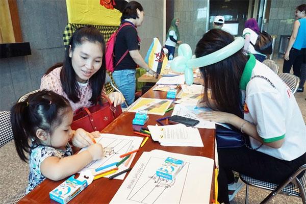 ASEAN countries, ASEAN Family Day, traditional folk games, Vietnam economy, Vietnamnet bridge, English news about Vietnam, Vietnam news, news about Vietnam, English news, Vietnamnet news, latest news on Vietnam, Vietnam