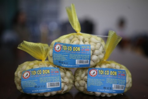 Mainland frauds damage island garlic brand, vietnam economy, business news, vn news, vietnamnet bridge, english news, Vietnam news, news Vietnam, vietnamnet news, vn news, Vietnam net news, Vietnam latest news, Vietnam breaking news