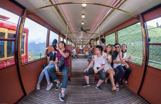 Fansipan in charming rice season, travel news, Vietnam guide, Vietnam airlines, Vietnam tour, tour Vietnam, Hanoi, ho chi minh city, Saigon, travelling to Vietnam, Vietnam travelling, Vietnam travel, vn news