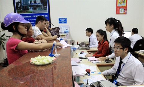 VN Central Bank needs to speed up bad debt resolution, vietnam economy, business news, vn news, vietnamnet bridge, english news, Vietnam news, news Vietnam, vietnamnet news, vn news, Vietnam net news, Vietnam latest news, Vietnam breaking news