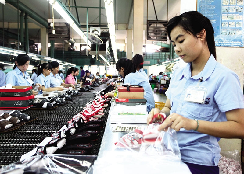 Enhancing companies' production,vietnam economy, business news, vn news, vietnamnet bridge, english news, Vietnam news, news Vietnam, vietnamnet news, vn news, Vietnam net news, Vietnam latest news, Vietnam breaking news