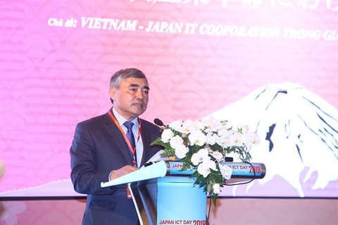 Japan to lift investment in Vietnam IT sector, vietnam economy, business news, vn news, vietnamnet bridge, english news, Vietnam news, news Vietnam, vietnamnet news, vn news, Vietnam net news, Vietnam latest news, Vietnam breaking news