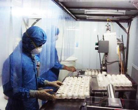 Vietnam to manufacture WHO flu vaccines, social news, vietnamnet bridge, english news, Vietnam news, news Vietnam, vietnamnet news, Vietnam net news, Vietnam latest news, vn news, Vietnam breaking news