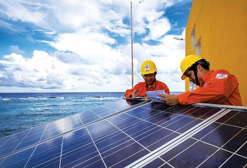 Thai investors jump into renewable energy sector in Vietnam, vietnam economy, business news, vn news, vietnamnet bridge, english news, Vietnam news, news Vietnam, vietnamnet news, vn news, Vietnam net news, Vietnam latest news, Vietnam breaking news