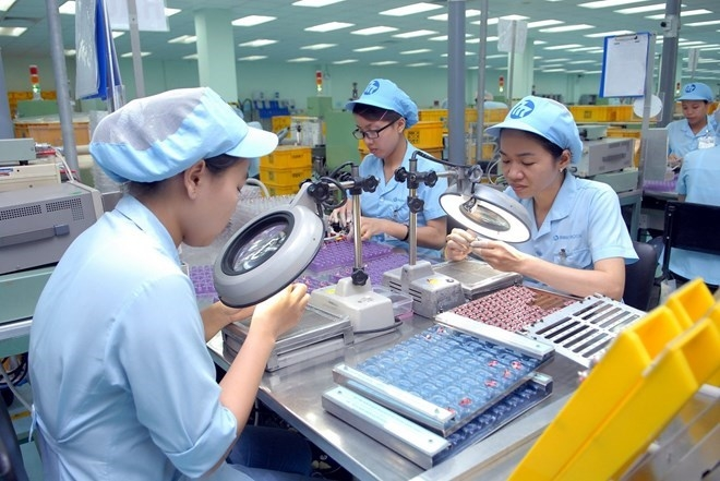Transparent incentive policies needed to lure more foreign investors into Vietnam, vietnam economy, business news, vn news, vietnamnet bridge, english news, Vietnam news, news Vietnam, vietnamnet news, vn news, Vietnam net news, Vietnam latest news, Vietn