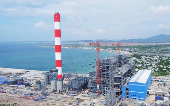 Chinese investments flowing in Vietnam's thermal power plants, vietnam economy, business news, vn news, vietnamnet bridge, english news, Vietnam news, news Vietnam, vietnamnet news, vn news, Vietnam net news, Vietnam latest news, Vietnam breaking news