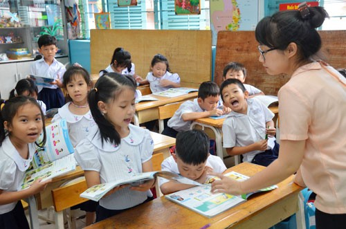 vietnam economy, business news, vn news, vietnamnet bridge, english news, Vietnam news, news Vietnam, vietnamnet news, vn news, Vietnam net news, Vietnam latest news, Vietnam breaking news, MOET, new academic year, teacher shortage