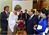 Vietnamese Prime Minister hosts banquet on National Day