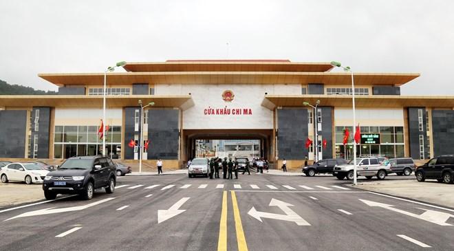Vietnam, China to open new border gate pair, Government news, Vietnam breaking news, politic news, vietnamnet bridge, english news, Vietnam news, news Vietnam, vietnamnet news, Vietnam net news, Vietnam latest news, vn news