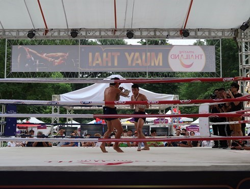 Tenth Thai Festival slated for mid-September in Hanoi, entertainment events, entertainment news, entertainment activities, what's on, Vietnam culture, Vietnam tradition, vn news, Vietnam beauty, news Vietnam, Vietnam news, Vietnam net news, vietnamnet new