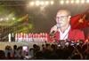 ASIAD 2018: Vietnam's sport delegation honoured