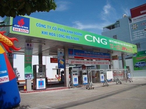 HCM City to set up more CNG filling stations, social news, vietnamnet bridge, english news, Vietnam news, news Vietnam, vietnamnet news, Vietnam net news, Vietnam latest news, vn news, Vietnam breaking news