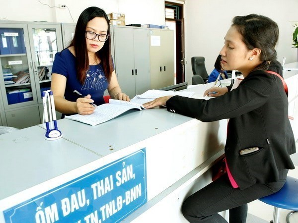 Health insurance coverage reaches 87.25 percent of population, social news, vietnamnet bridge, english news, Vietnam news, news Vietnam, vietnamnet news, Vietnam net news, Vietnam latest news, vn news, Vietnam breaking news