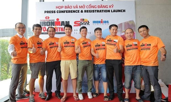Ironman 2019, Vietnam economy, Vietnamnet bridge, English news about Vietnam, Vietnam news, news about Vietnam, English news, Vietnamnet news, latest news on Vietnam, Vietnam