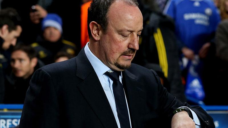 Benitez, Chelsea, Abramovich, Torres