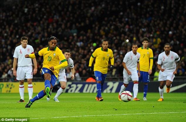 Brazil, Anh, Tam Sư