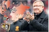 L trnh du ngon ca Sir Alex sau khi ngh hu