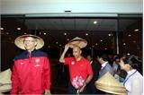 CLB Arsenal sang Việt Nam du đấu
