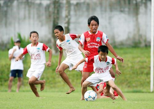 Bầu Đức, U19, VN, Việt Nam, Indonesia, ĐNA